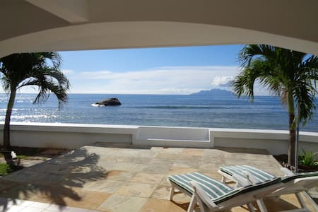 Beach View Villa - Beau Vallon - Beau Vallon