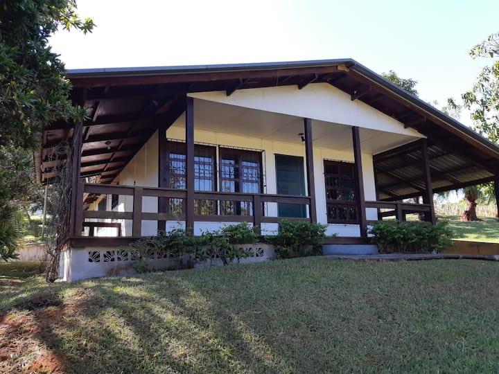 Casa de Campo em São Pedro - Loteamento Santana