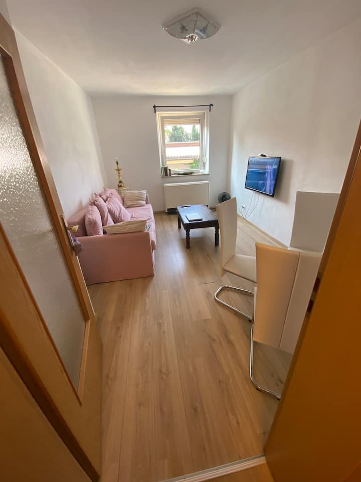 1 Zimmer Apartment Zentral München-Pasing