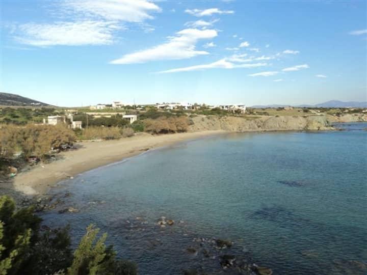 Lolantonis Beach | Eleftheria's Studio 2