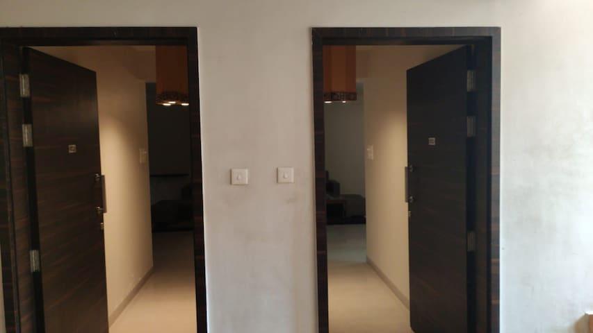 1 bhk Apartment Cluster In Mundhwa