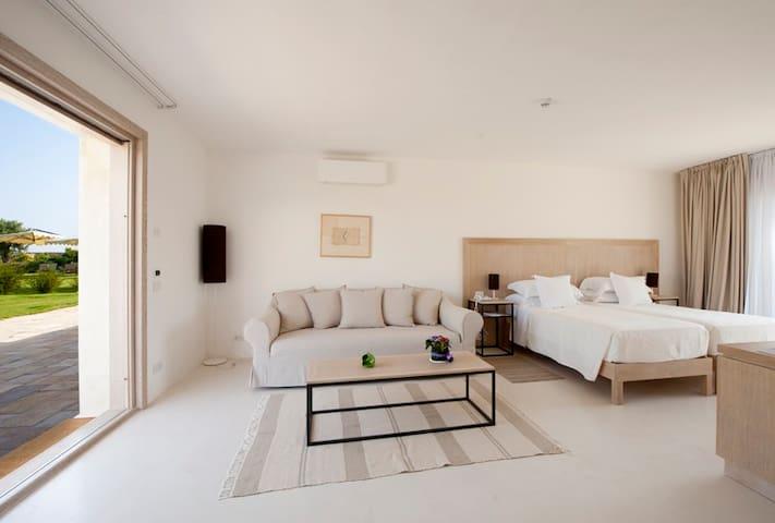 Furnirussi Tenuta - Serrano - Butikový hotel