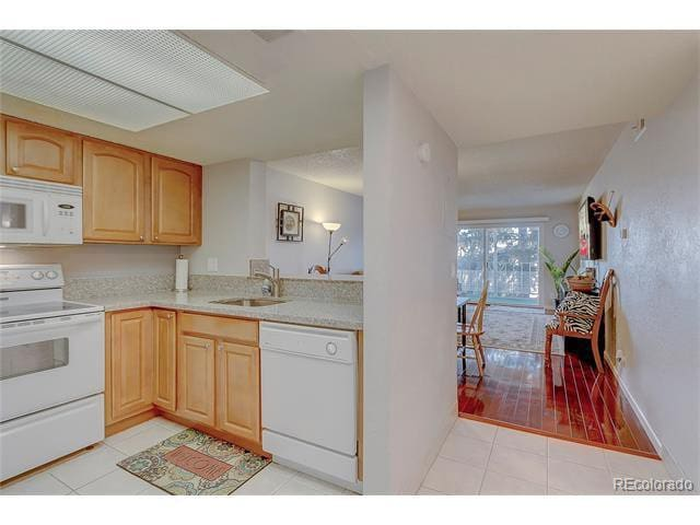 Convenient clean 2bd Apt. in the heart of Parker - Parker