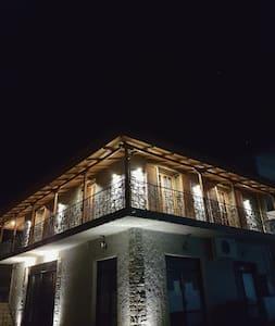Vasiliki | Traditional stone house - Trikala - บ้าน