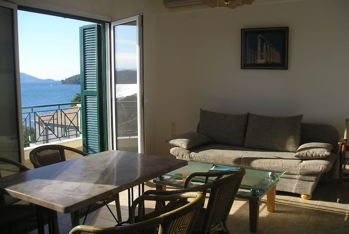 Beautiful Apartment close to the beach  (2)