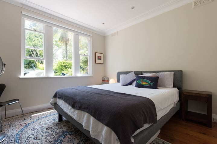 Comfortable Large Family Apartment - Rose Bay - Apartament
