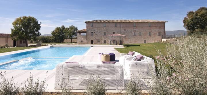 Monocale Anna Boccali Resort