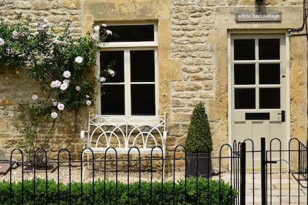 White Hart Cottage, Freshford, Bath - Freshford - Haus