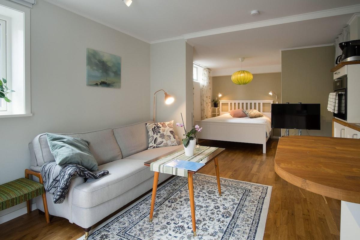 Airbnb® | Stockholms län Semesterboenden och ställen att bo på