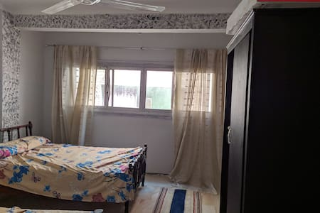 Nice flat in awesome location in agouza