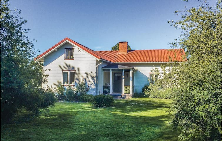 Holiday cottage with 1 bedroom on 68m² in Lidköping