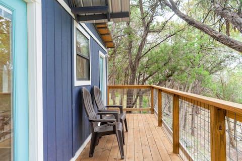 Peace Retreat Tiny House