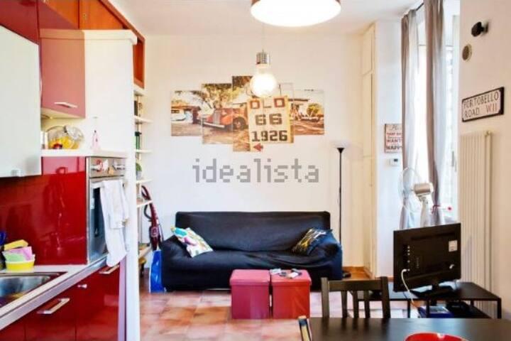 Casa Giu&Fra