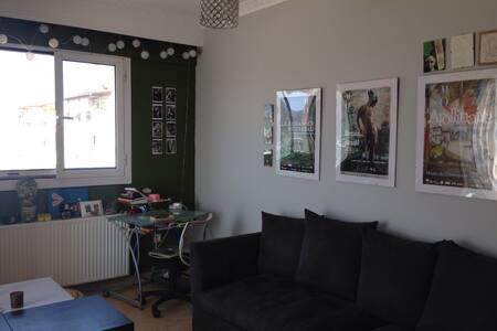Joli-Joli appartement - Chaidari - 아파트