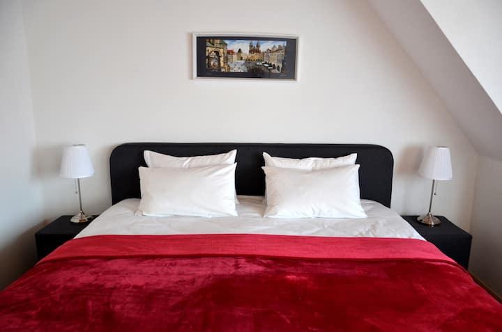 Cozy Apartment in Bremen City