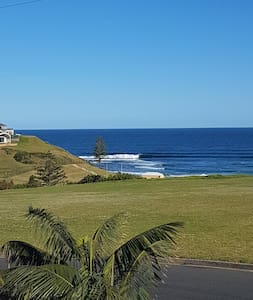 Ocean View ~ Best beach in the Illawarra