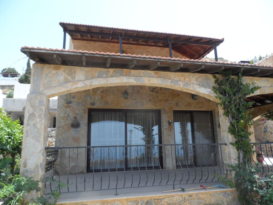 2nd Villa