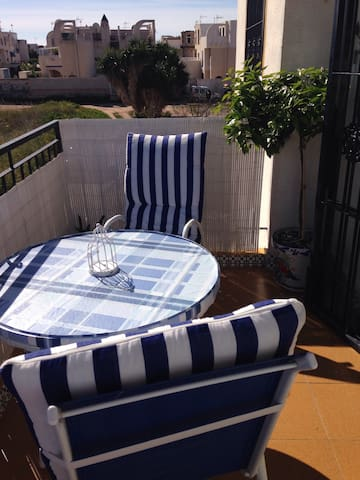 Casa Destiny - your place in the su - Torrevieja - Apartment