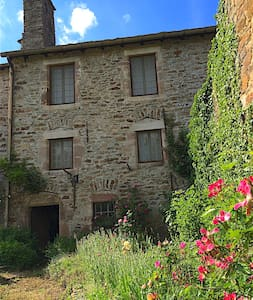 Maison Calmont Aveyron, 20 minutes south of Rodez - Calmont