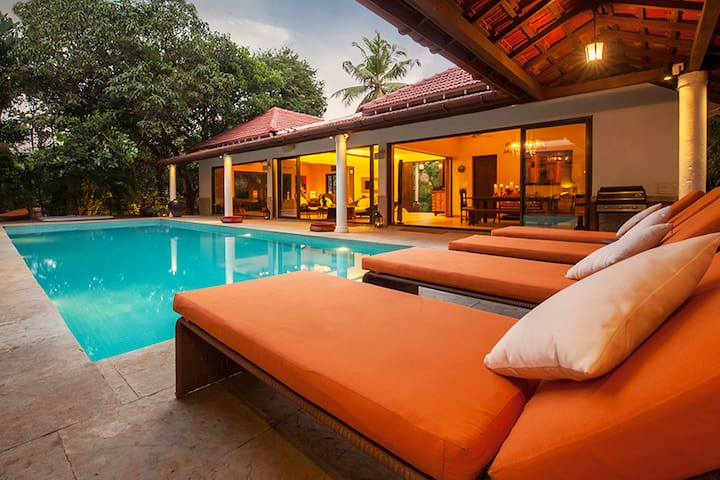 Belissimar villa - DISINFECTED BEFORE EVERY STAY