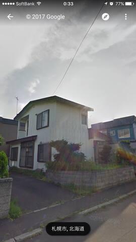 Simple2 - 札幌市 - House