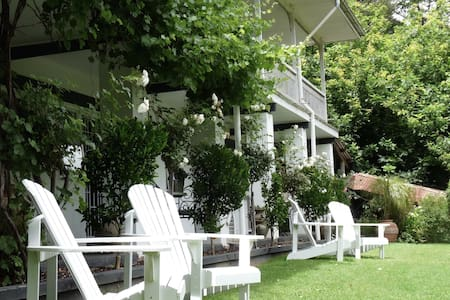 Brentwood BandB Apartment - King 2 - Healesville - Bed & Breakfast