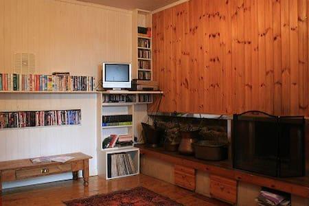 Tigh na Tilleadh Double Room - House