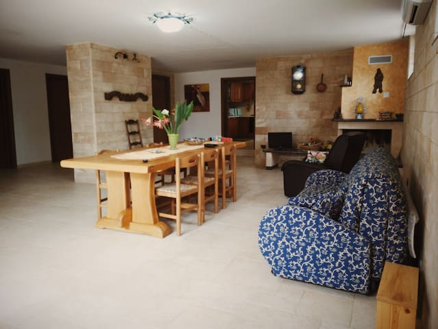 "Casa vacanze ""Pandora"" - Surano - Appartement"
