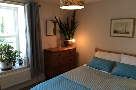 Hay Festival Double Room - 海伊鎮(Hay-on-Wye) - 獨棟
