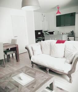 Appartement Neuf avec terrasse