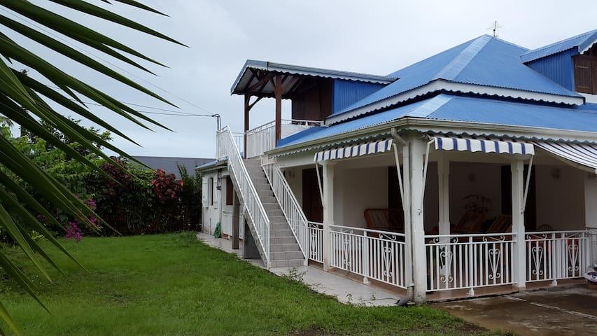 Agréable séjour dans l'île - Capesterre Belle Eau