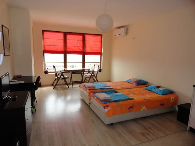 Great view apartment - Veliko Tarnovo - Daire