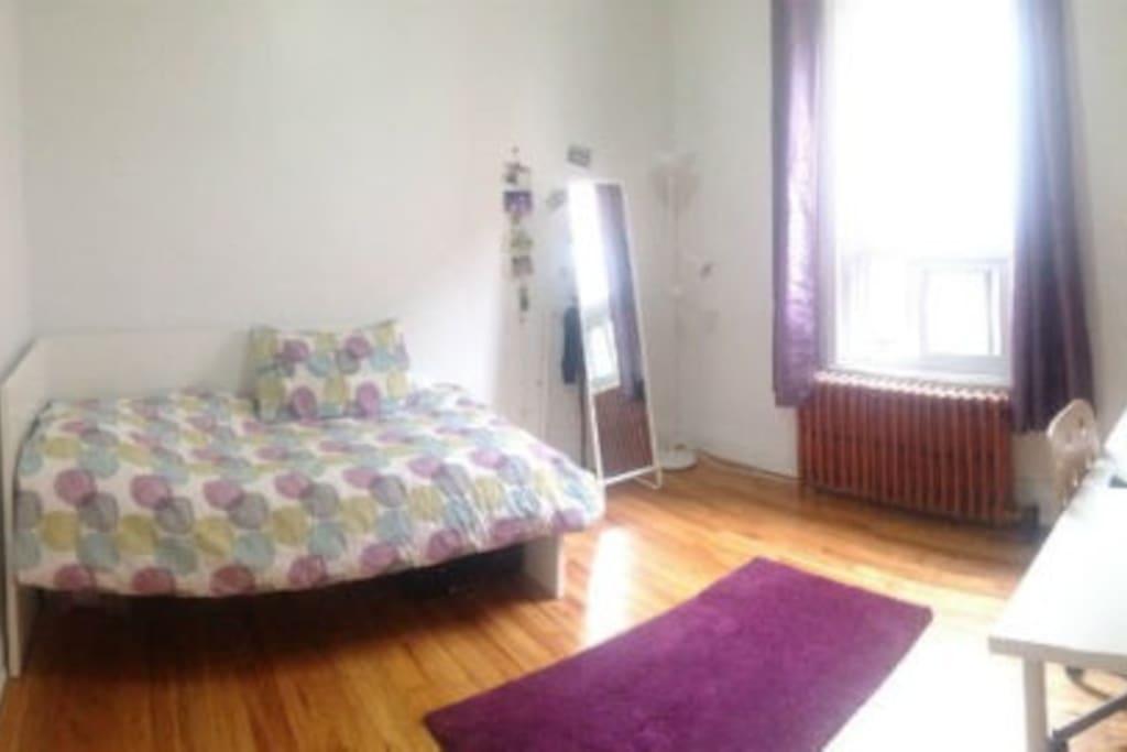 Chambre louer dans un appartement appartements louer for Chambre a louer quebec