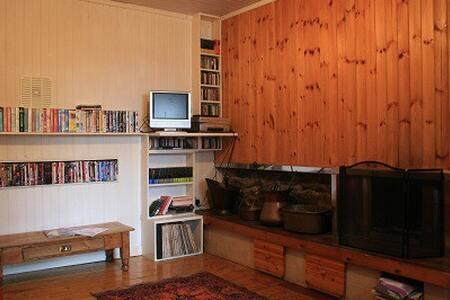 Tigh na Tilleadh Single Room - House