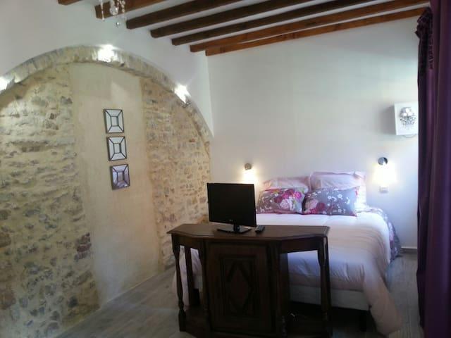 Le Logis de Saint-Jean - Bayeux - Bed & Breakfast