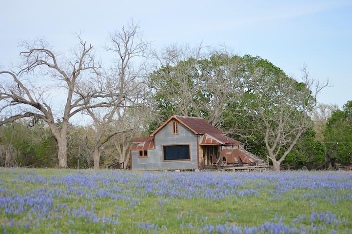 Cleghorn Ranch