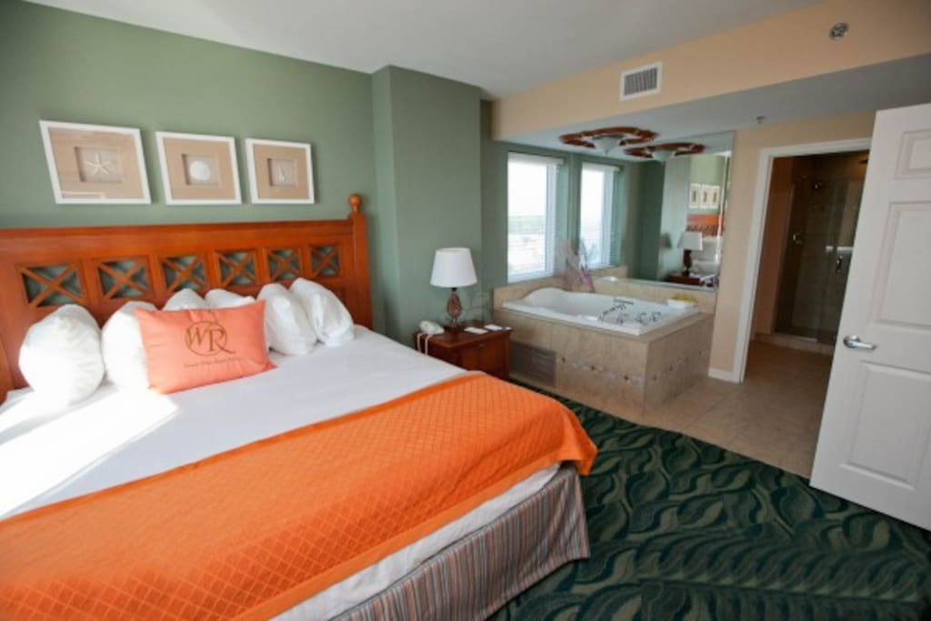 2br 2ba Suite At Westgate Myrtle Beach Sleeps 8 Villas For Rent In Myrtle Beach South