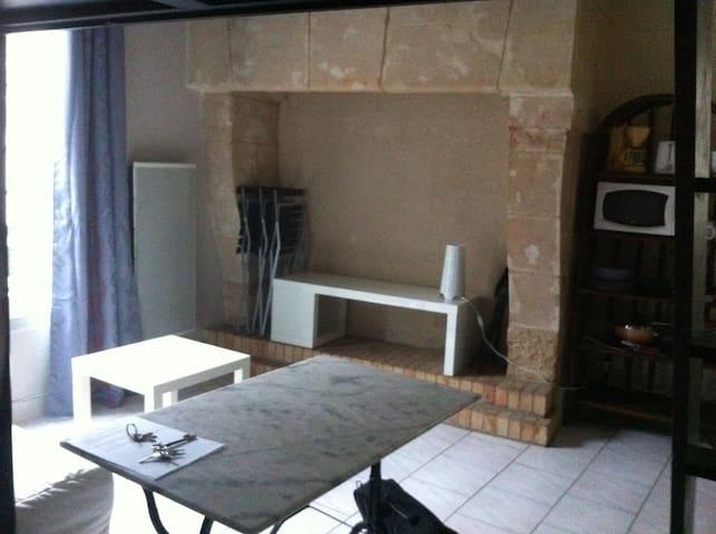 Studio meubl appartements louer tours centre france for Location meuble tours