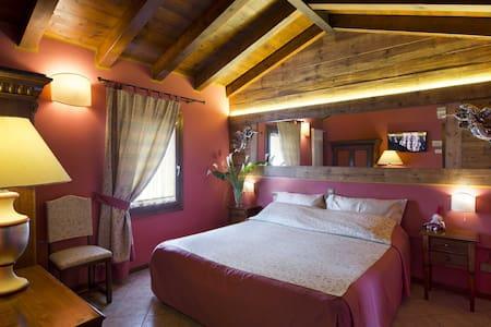 Fata Eufrasia - Romano D'ezzelino - Bed & Breakfast