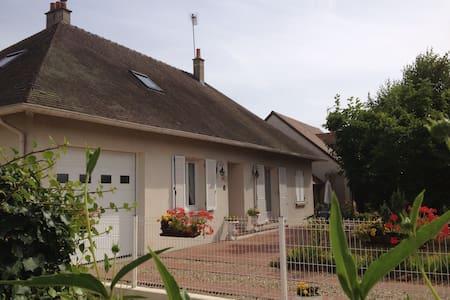 Maison Pierr'O - Sully-sur-Loire - Dom