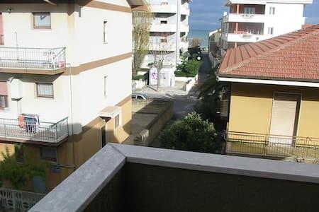 Appartamento Mare - Francavilla al Mare - 飯店式公寓