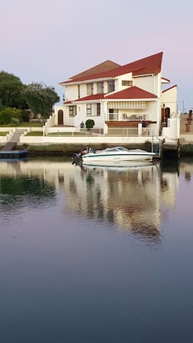 Port Owen Self Catering - Velddrif - Tatil evi