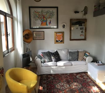 RELAX IN PIENO CENTRO A FIRENZE - Florence - Appartement