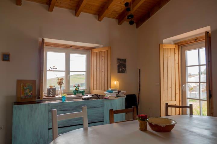 Casa das Româs - Alentejo