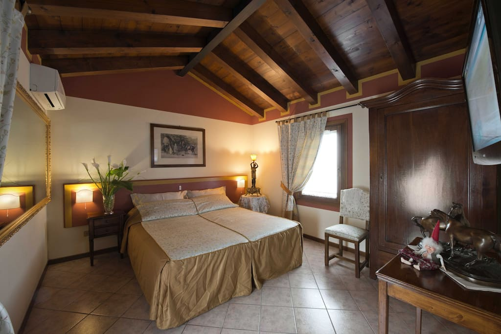 Fata farferuggine bed and breakfasts in affitto a romano for Appartamenti arredati affitto bassano del grappa