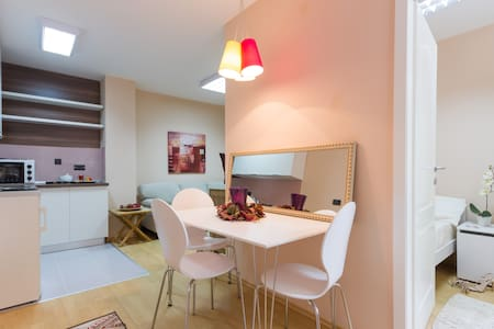 Vracar promo with free parking - Beograd - Wohnung