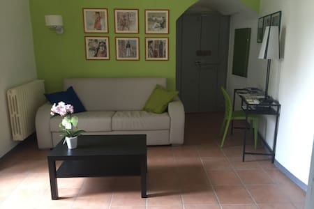 Holiday House SASSI E NUVOLE