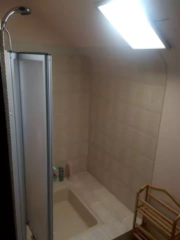 Confortable Chambre Privée dans charmante maison - Tours - Talo