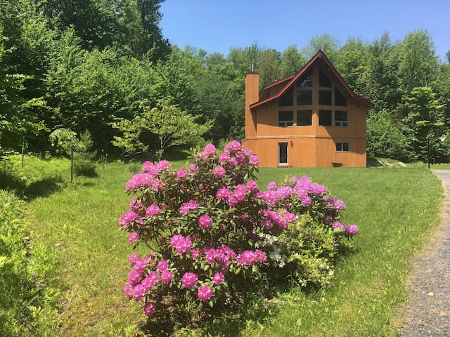 Beautiful Retreat