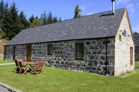 Camerons Cottage £30 per person - Foyers